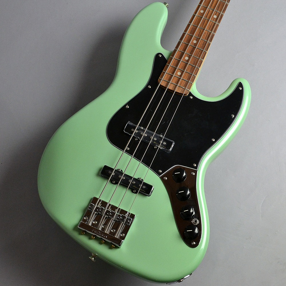 Fender Deluxe Active Jazz Bass Surf Pearl エレキベース 【フェンダー】【新宿PePe店】