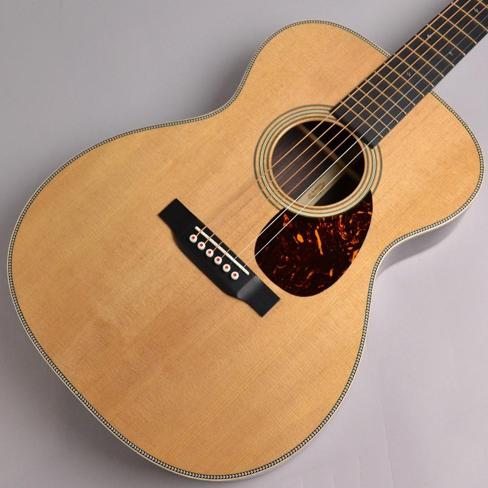 Martin OM-28 Modern Deluxe ♯2325007 アコースティックギター 【マーチン OM28】【イオンモール幕張新都心店】