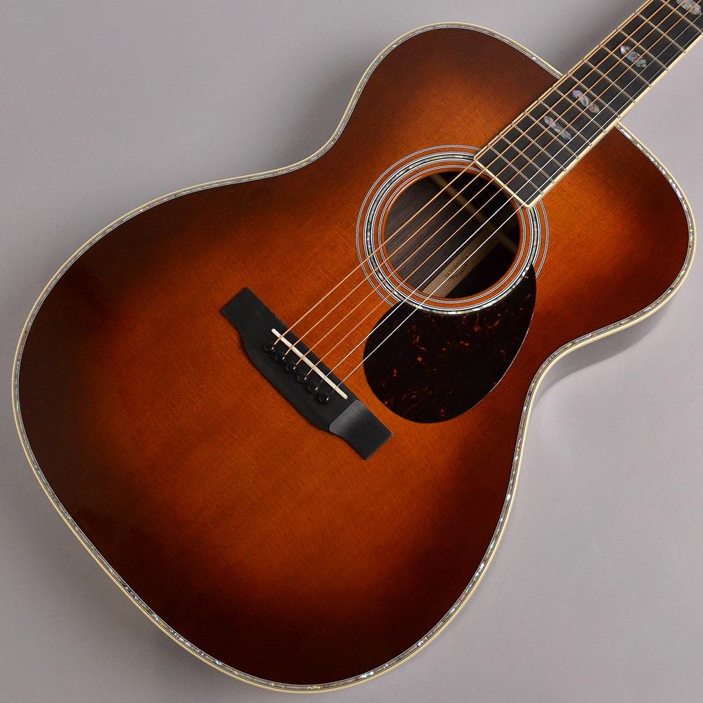 Martin CTM OM-41♯2346118 アコースティックギター 【マーチン カスタムショップ】【イオンモール幕張新都心店】