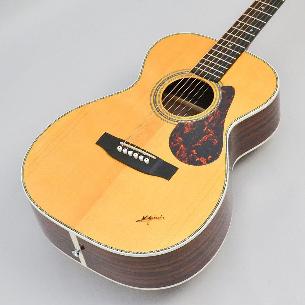 K.Yairi SO-RO HQ/Vitage Natural アコースティックギター 【Kヤイリ】【ビビット南船橋店】