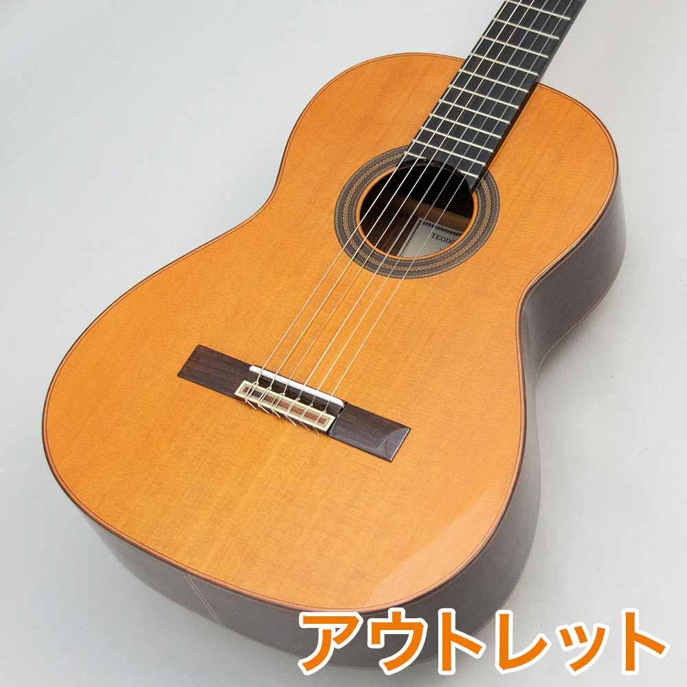 TEODORO PEREZ ESTUDIO/C/640 クラシックギター 【テオドロペレス 杉/640mm】【ビビット南船橋店】【アウトレット】【現品画像】