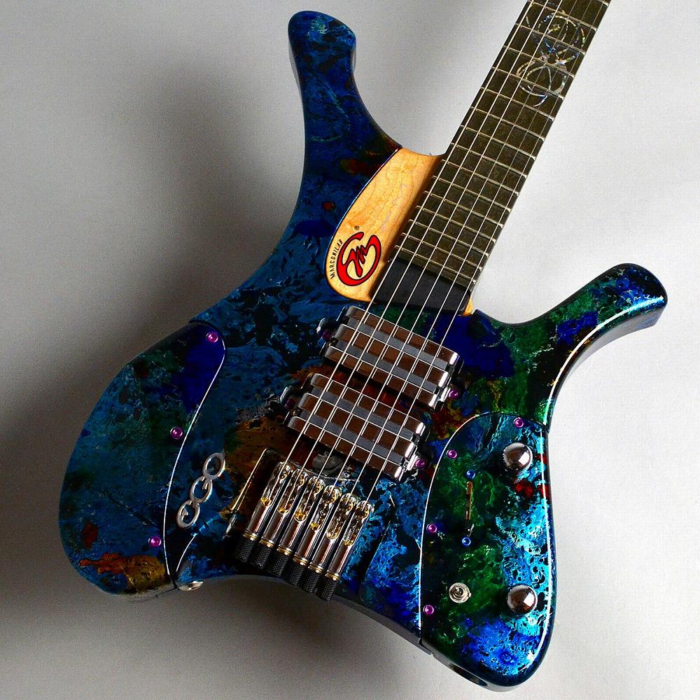【お1人様1点限り】 EGO Guitars EGO My6/Hardtail/Infinity Guitars Color S/N:00068 S/N:00068 エレキギター【エゴギターズ】【新宿PePe店】, 大東市:d9c1e35c --- caregiver.progsite.com