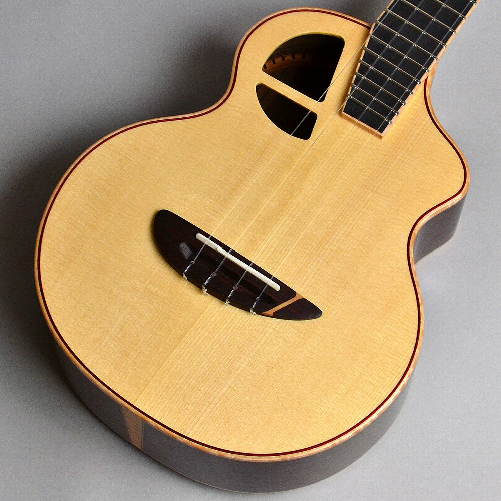 L.Luthier Le Light Rosewood ウクレレ/コンサート 【エル·ルシアー ラ·ライト】【新宿PePe店】