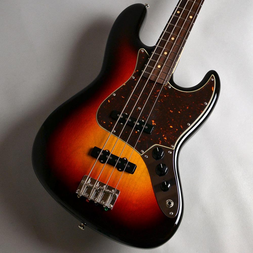 Freedom Custom Guitar Research Retrospective Series RS.JB4st/3TS エレキベース 【フリーダム】【新宿PePe店】
