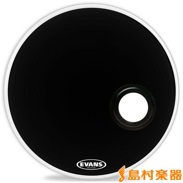 EVANS BD22REMAD バスドラムヘッド(レゾナント) 【エバンス】