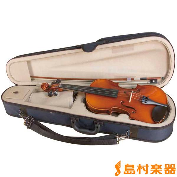 SUZUKI No.210 1/4 アウトフィット・バイオリン 【スズキ】