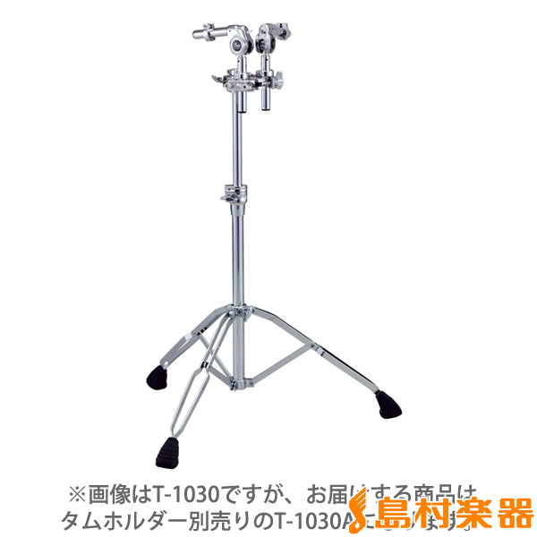 Pearl【パール】 Pearl T-1030A タムスタンド【パール T-1030A】, 良品トナー:95d7a5be --- jpworks.be