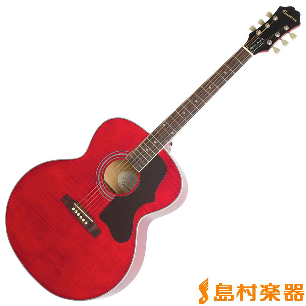 Epiphone EJ-200 Artist WR アコースティックギター 【エピフォン】