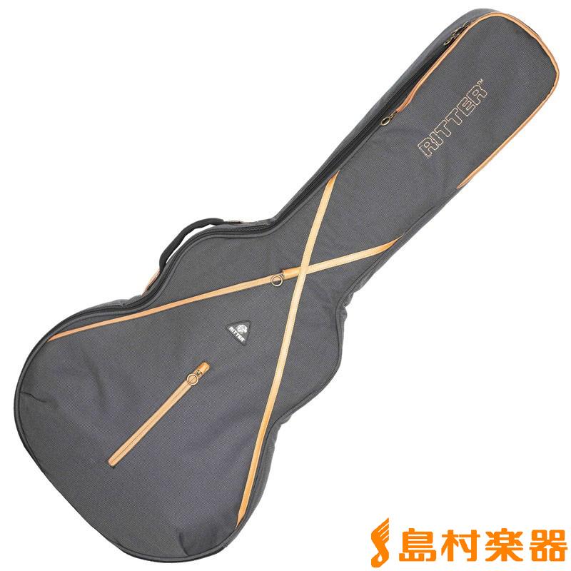 RITTER RGS7-SA MGB エレキギター用ケース 【リッター】