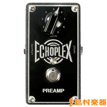 JimDunlop EP101 Echoplex Preamp プリアンプ エフェクター 【ジムダンロップ】