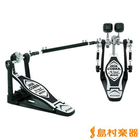 TAMA HP600DTW ツインペダル 【タマ】