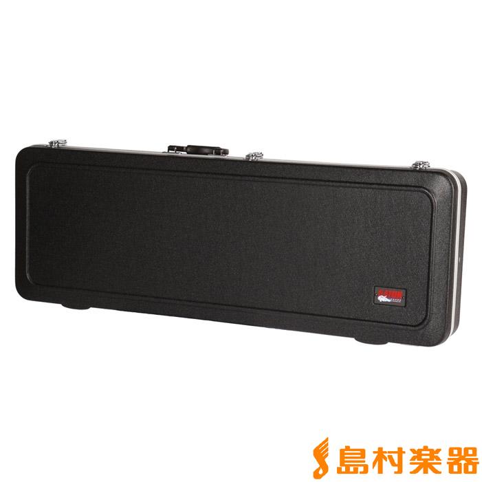 GATOR GC-BASS-4PK ベース用 デラックスモールドハードケース 【ゲーター】