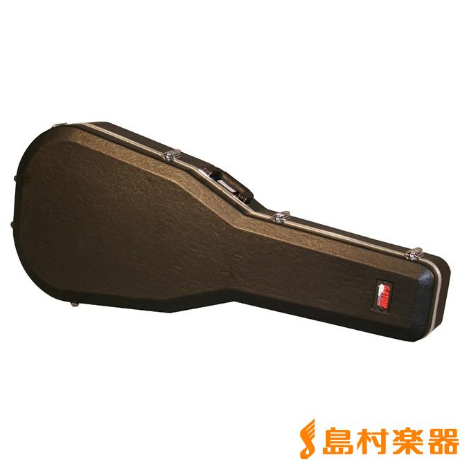 GATOR GC-JUMBO アコースティックギター用 ハードケース 【ゲーター】