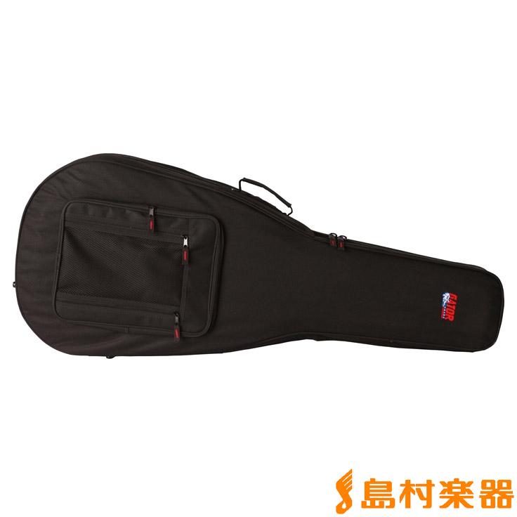 GATOR GL-JUMBO アコースティックギター用 ハードケース 【ゲーター】