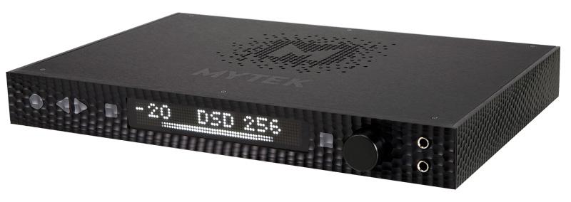 MYTEK Digital Manhattan DAC II 【色選択】USB DAC/HPアンプ