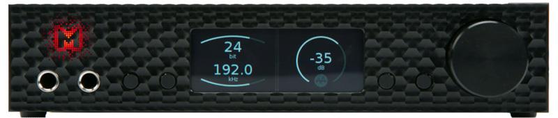MYTEK Digital Brooklyn DAC+ 【色選択】USB DAC/HPアンプ