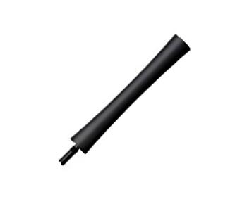 QUADRASPIRE VP216/32×4本(ブラック)Q4D Vent専用ポール
