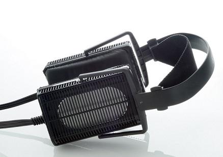 STAX(スタックス)ヘッドホンSR-L300