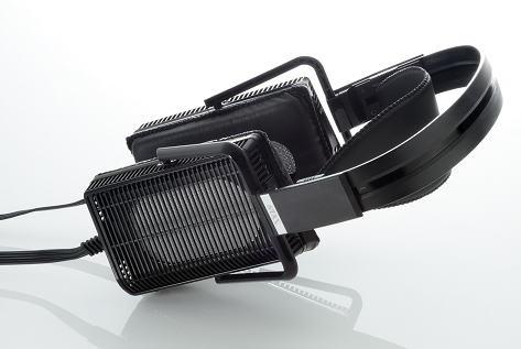 STAX(スタックス)ヘッドホンSR-L500