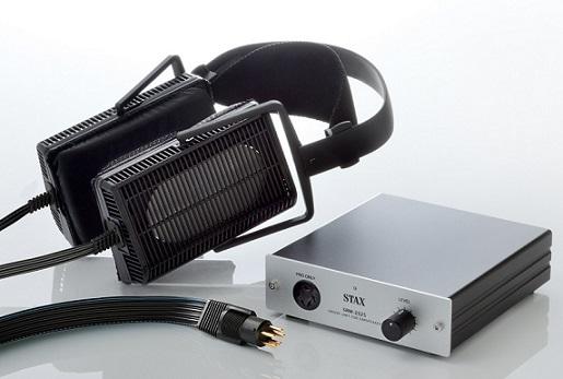 STAX(スタックス) SRS-3100