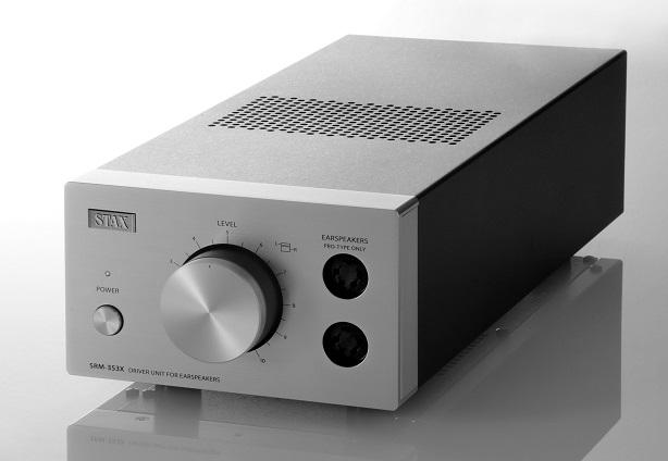 STAX(スタックス)SRM-353X