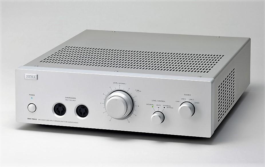 STAX(スタックス)SRM-T8000