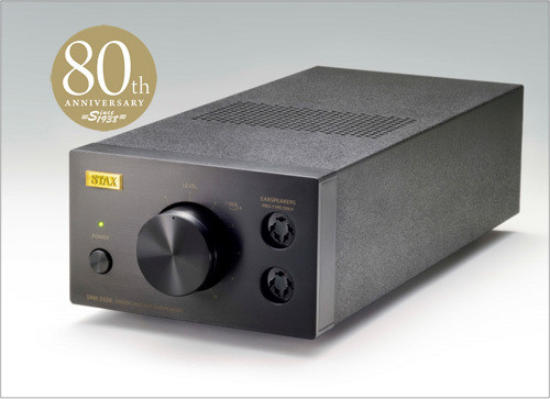 STAX(スタックス)SRM-353X BK