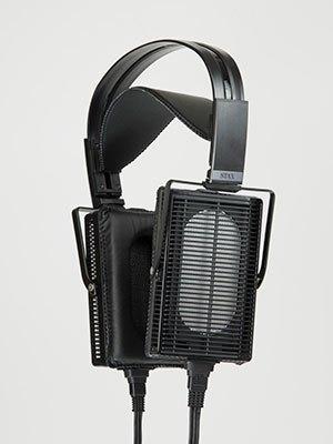 STAX(スタックス)ヘッドホンSR-L500MK2