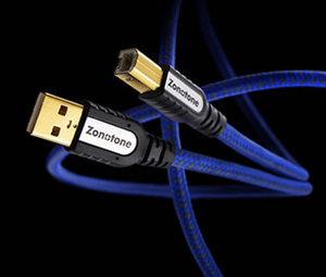 ZONOTONE 6N・USB-GRANDIO2.0/1.2m