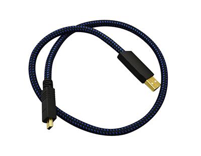 FURUTECH GT2 USB-mB/5.0m