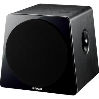 YAMAHA NS-SW500B(ブラック)