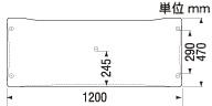 ホットセール TAOCTAOC MSR-Lタイプ用追加ユニットセット棚板1枚、支柱(5本1組), カジカワムラ:140ff7ec --- supercanaltv.zonalivresh.dominiotemporario.com