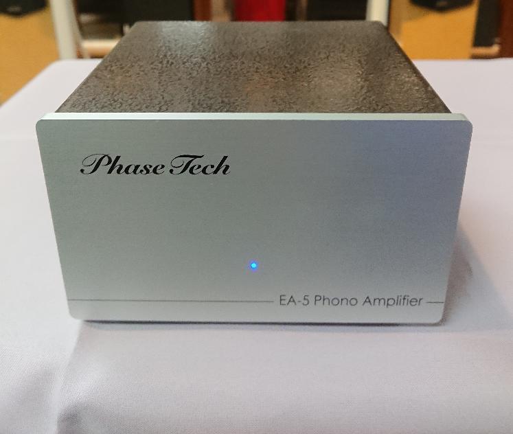【中古品】PhaseTech EA-5