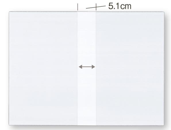 シンビ SHIMBI 表カバー 高価値 -2 メニューブック用カバー 新品未使用正規品 ビニールカバー メニューカバー