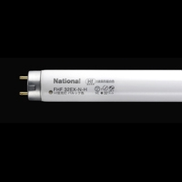 【Panasonic】 Hf蛍光灯 32W直管 FHF32EXNH10K 昼白 10本★ポイント10倍★