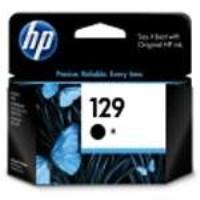【HP】 △インクカ-トリッジHP129 C9364HJブラック★お得な10個パック