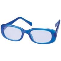 スマートバリュー 老眼鏡本体(単品)中度 N888J-BL★お得な10個パック