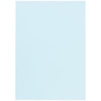 【ジョインテックス】 カラーマルチペーパーA4箱水色 A161J-5★お得な10個パック