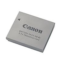 【キヤノン】 デジタルカメラ用充電式バッテリNB-4LNB-4L★お得な10個パック