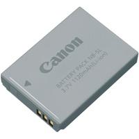 【キヤノン】 デジタルカメラ用充電式バッテリNB-5LNB-5L★お得な10個パック