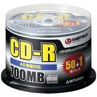 スマートバリュー データ用CD-R255枚 A901J-5★お得な10個パック