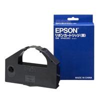 【エプソン】 リボンカートリッジ VP4000RC 黒★お得な10個パック