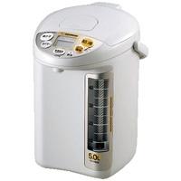 【象印マホービン】 マイコン電動ポット湯めいっぱいCD-PB50-HA★お得な10個パック