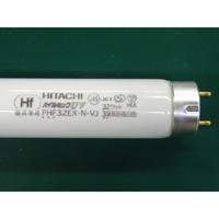 【日立】 Hf蛍光灯FHF32EX-N-VJ  25本★ポイント10倍★