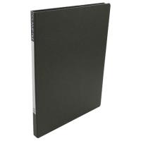 ビュートン Zファイル SCL-A4-DG A4S 濃灰 10冊★お得な10個パック