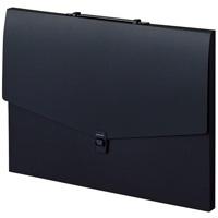 【セキセイ】 アルタートケース ART-802-60 B3 黒 ★お得な10個パック