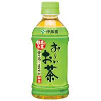 【伊藤園】 おーいお茶 緑茶PET 350ml/24本 ★お得な10個パック