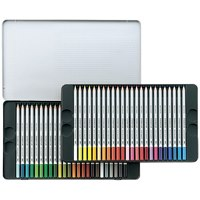 【ステッドラー】 カラト水彩色鉛筆 125M48 48色 ★お得な10個パック