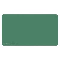 【サンポー】 捺印用マット M-18 緑 ★お得な10個パック