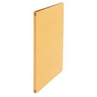 【プラス】 フラットファイル 001N A3S 黄 10冊 ★お得な10個パック